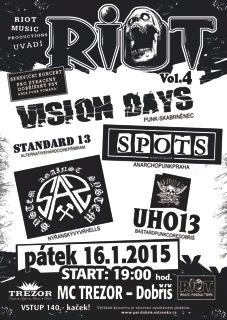Riot party vol4 2015_01